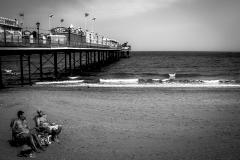 Beside the Sea Side